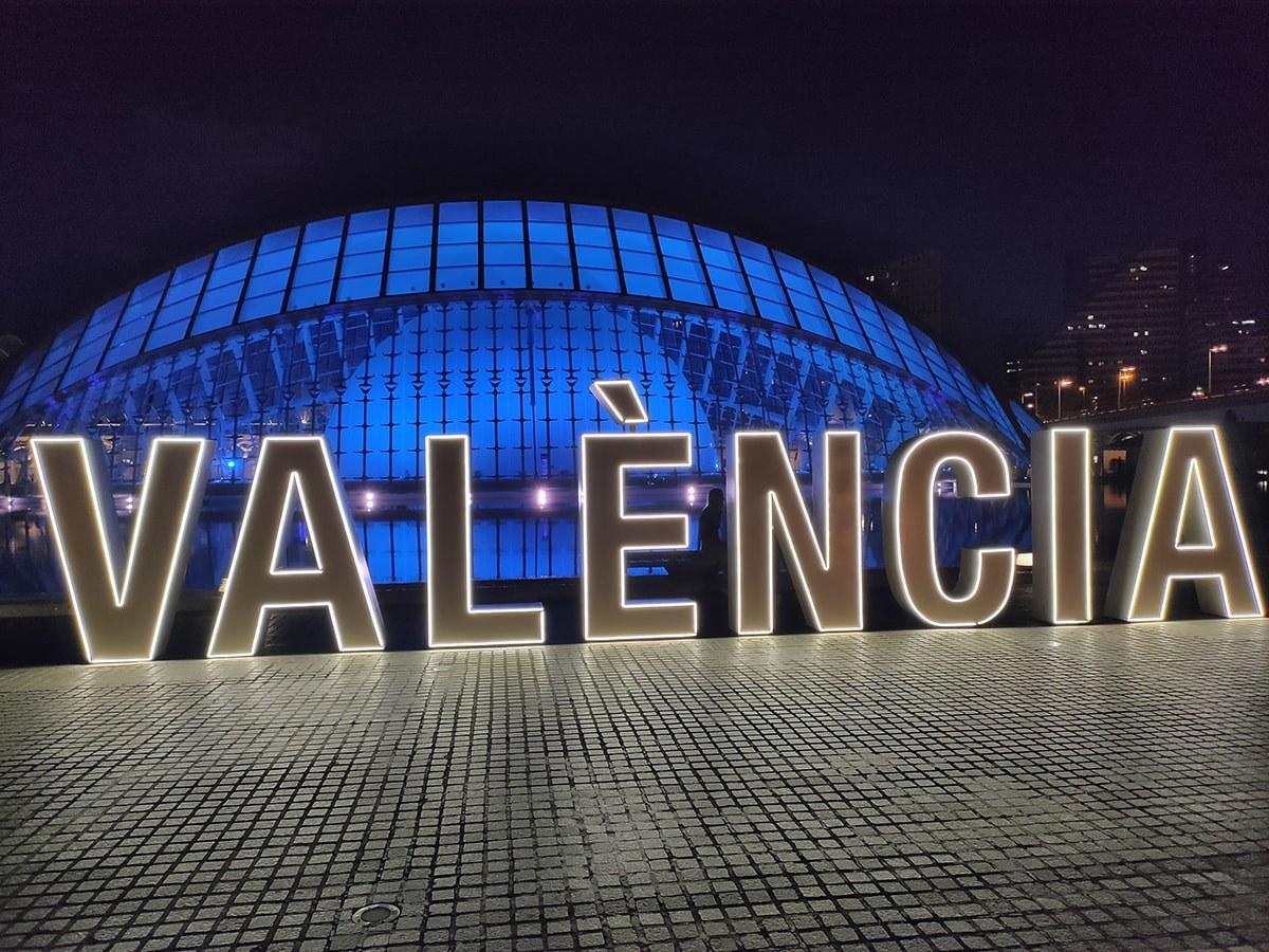 Grimaldi concluyó su convención anual con una cena de gala en L'Hemisfèric de Valencia