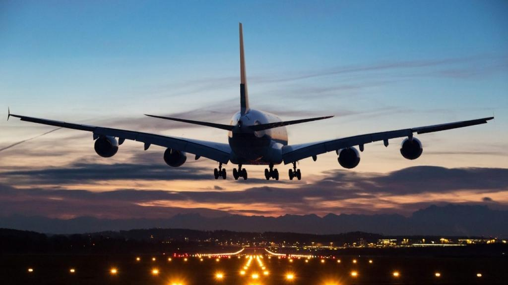iata report airfreight up in february