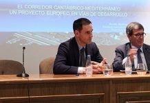 Andima-Ormaetxe-Autoridad-Portuaria-Bilbao-y-Aurelio-Martínez-Autoridad-Portuaria-Valencia