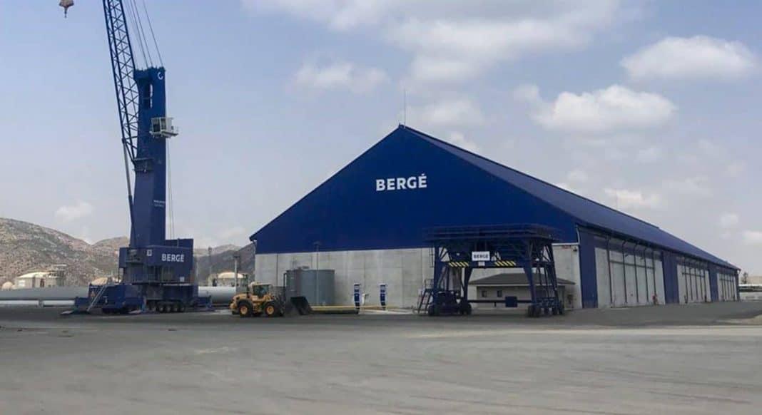 BERGÉ realiza nuevas inversiones en Cartagena min e1562688761962