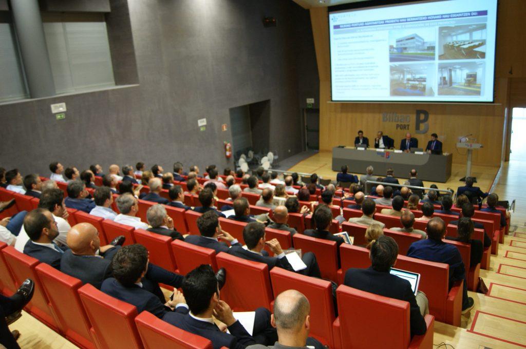 Mas-de-cien-asistentes-en-la-inauguracion-del-Bilbao-Port-Lab