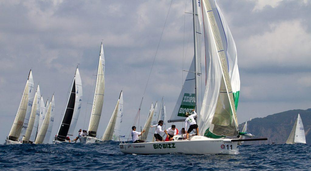 Mundial-J80 –Getxo-13-20-julio