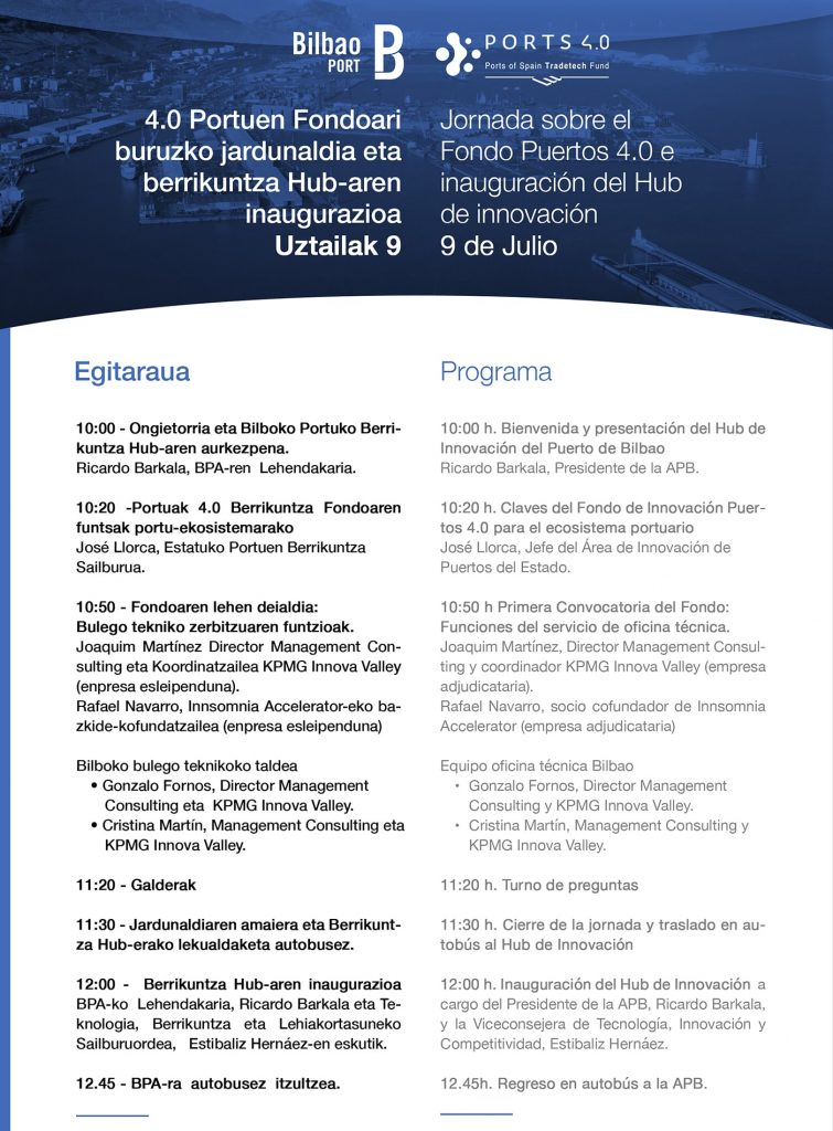 Programa-inauguracion-Port-Lab-Puerto-de-Bilbao