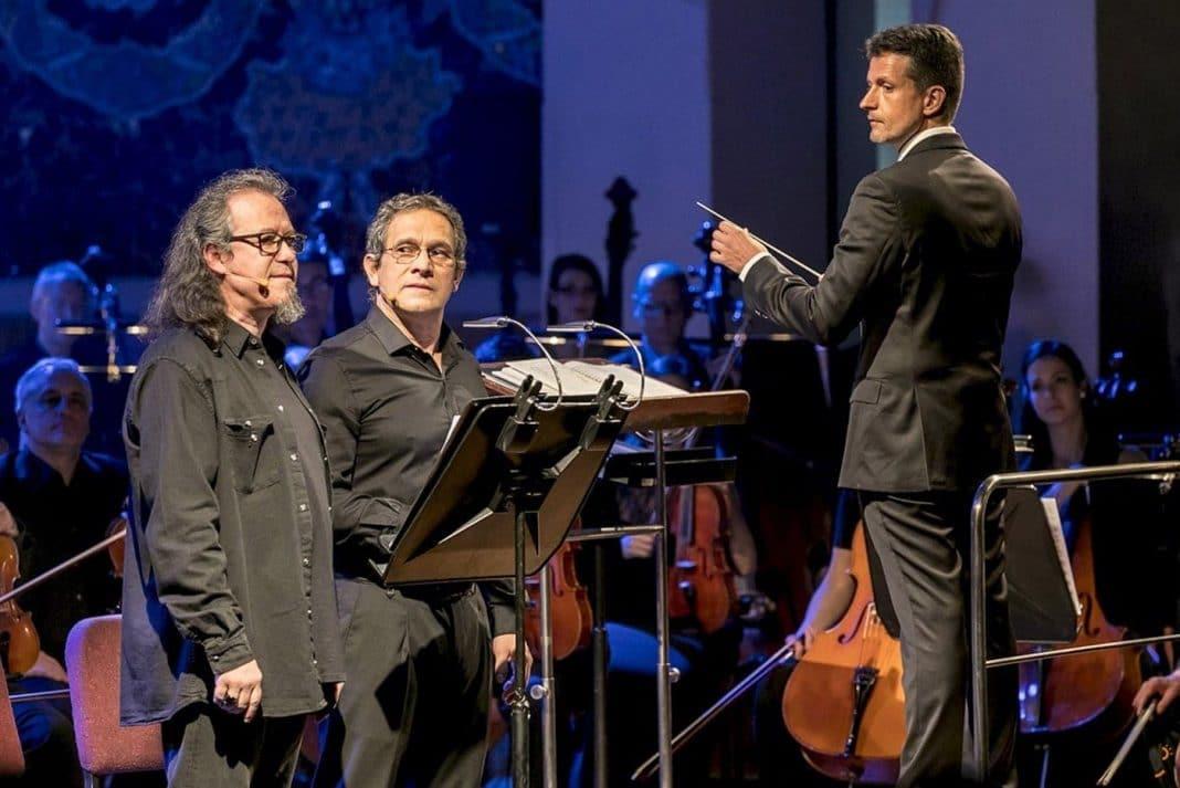 concierto 150 aniversario puerto de barcelona