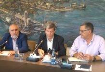 Puerto Valencia contempla una inversión de 1.000 millones