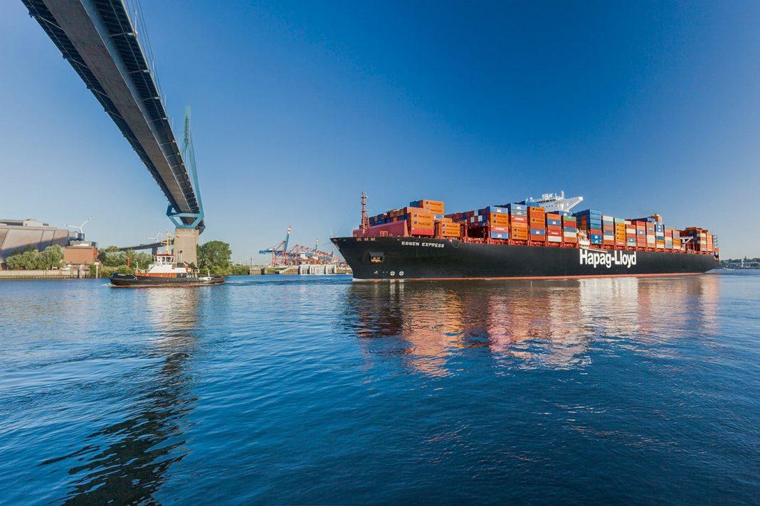 transporte maritimo contenedores 1