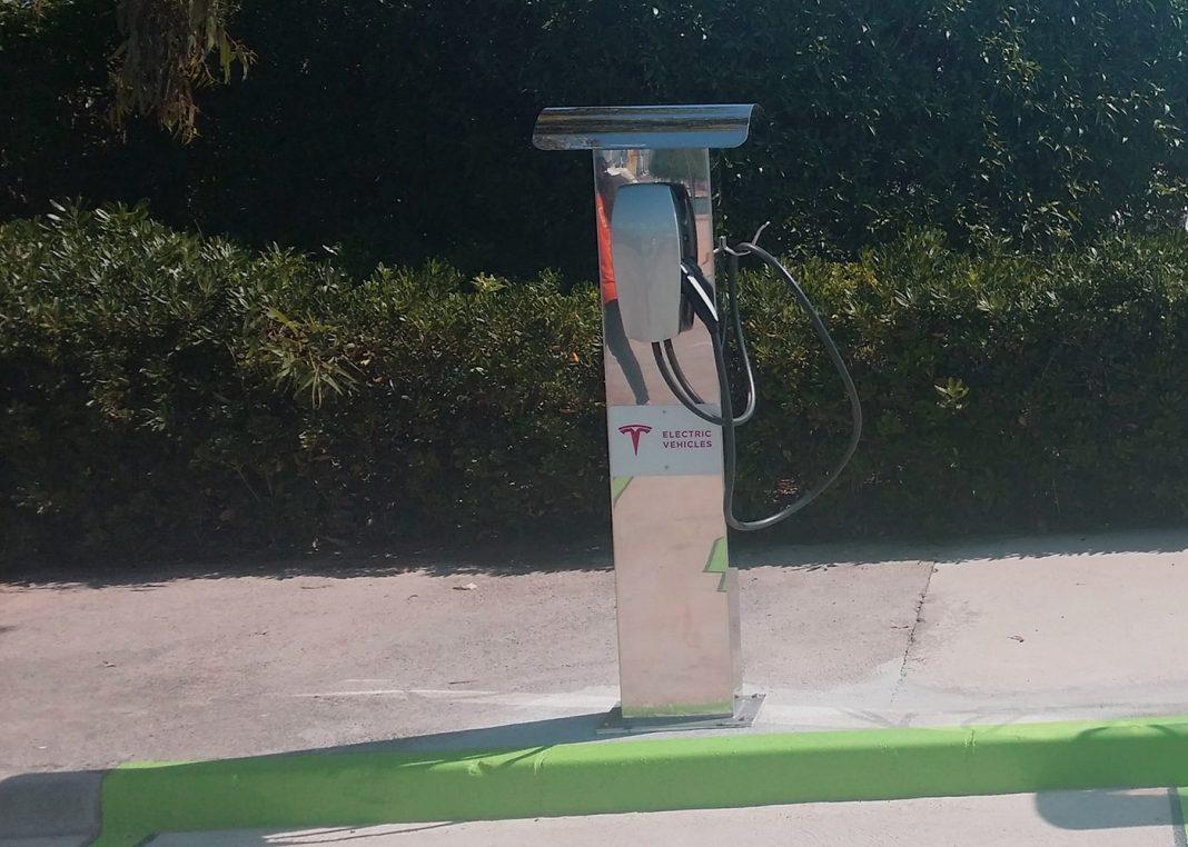vehiculos electricos ports de la generalitat min