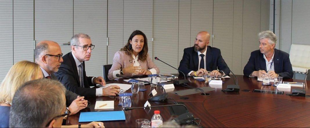 visita comision infraestructuras puerto barcelona1 min e1563377888519