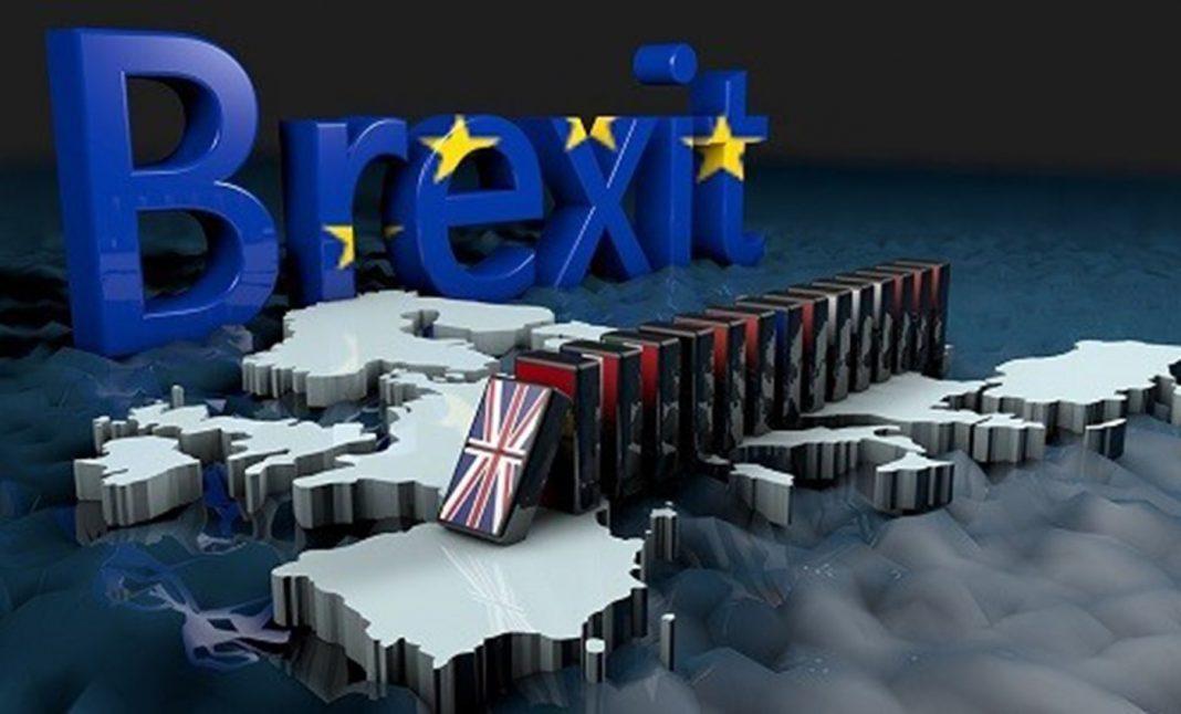 brexit min