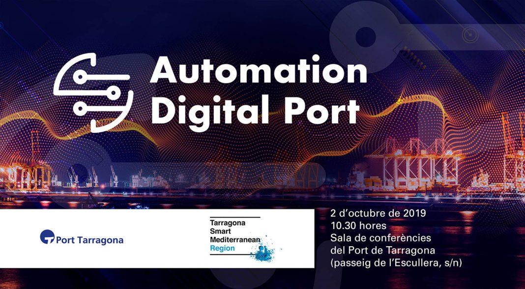 Automation digital port min