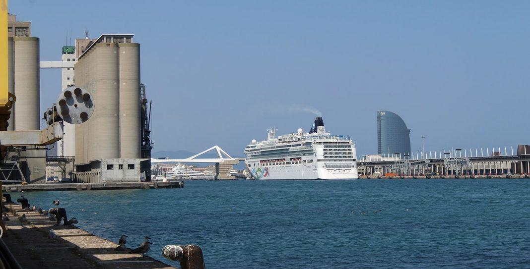 puerto de barcelona electrificacion1 min