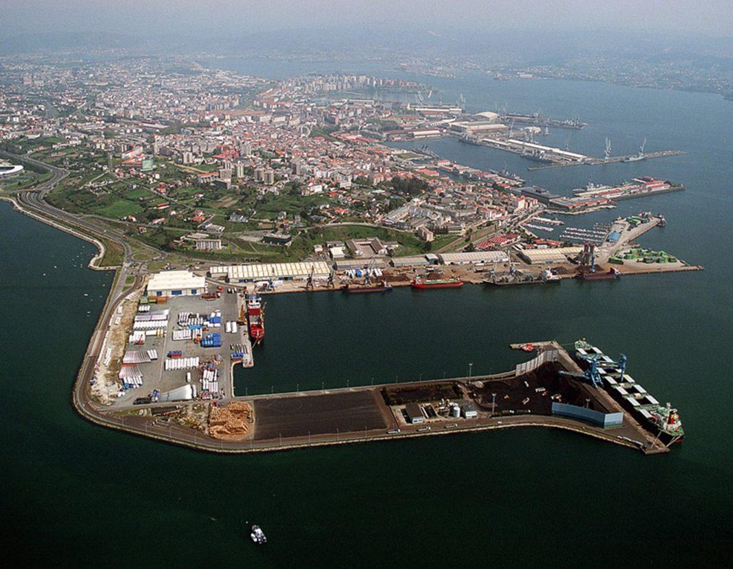 trafico puertos españoles min