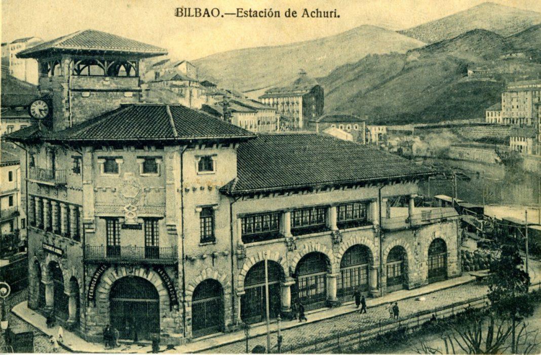 Estacion Atxuri