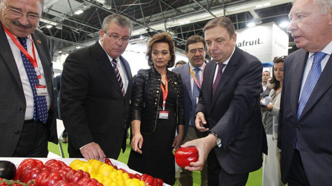 Fruit attraction inauguracion min