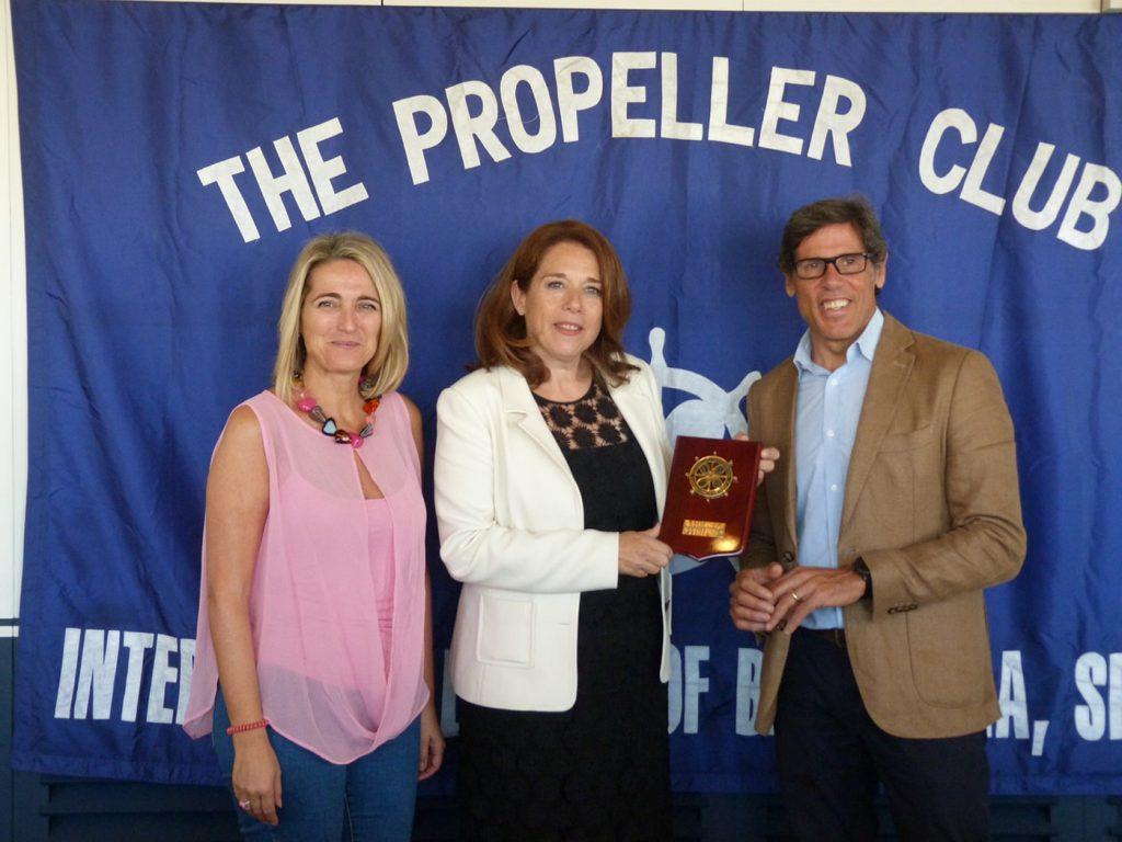 Propeller Club de Barcelona