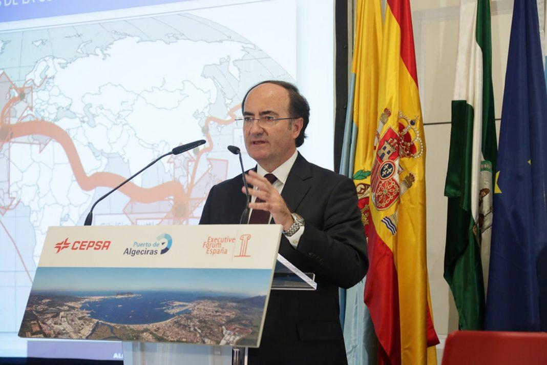 Puerto de Algeciras1 min