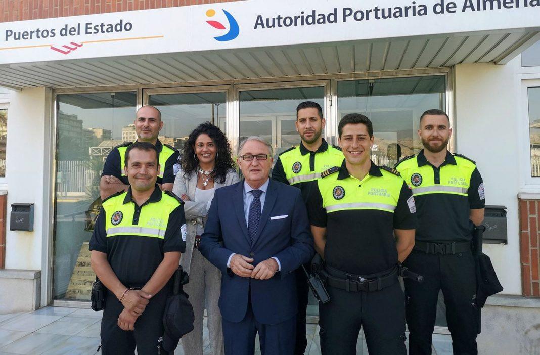 policia portuaria almeria min