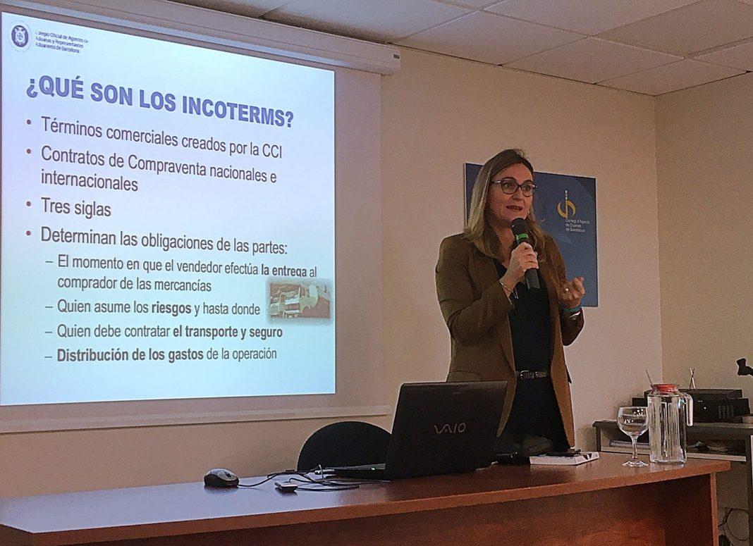 Colegio de agentes de aduanas de barcelona incoterms 2020 min