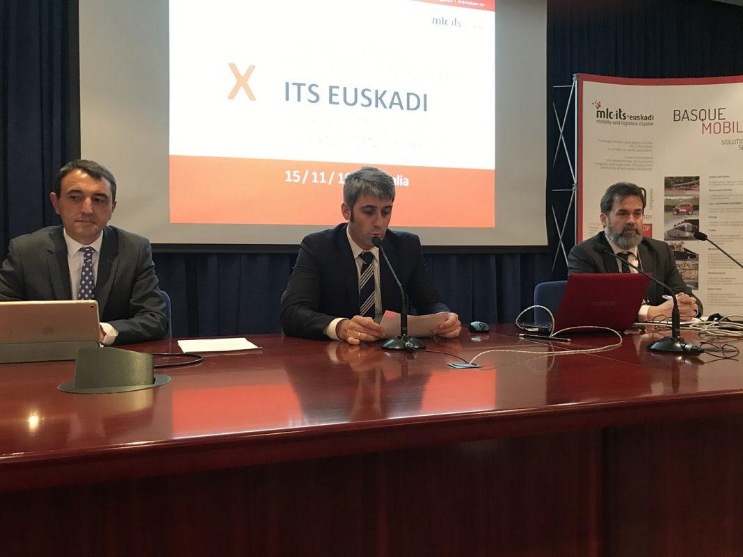 X ITS Euskadi min