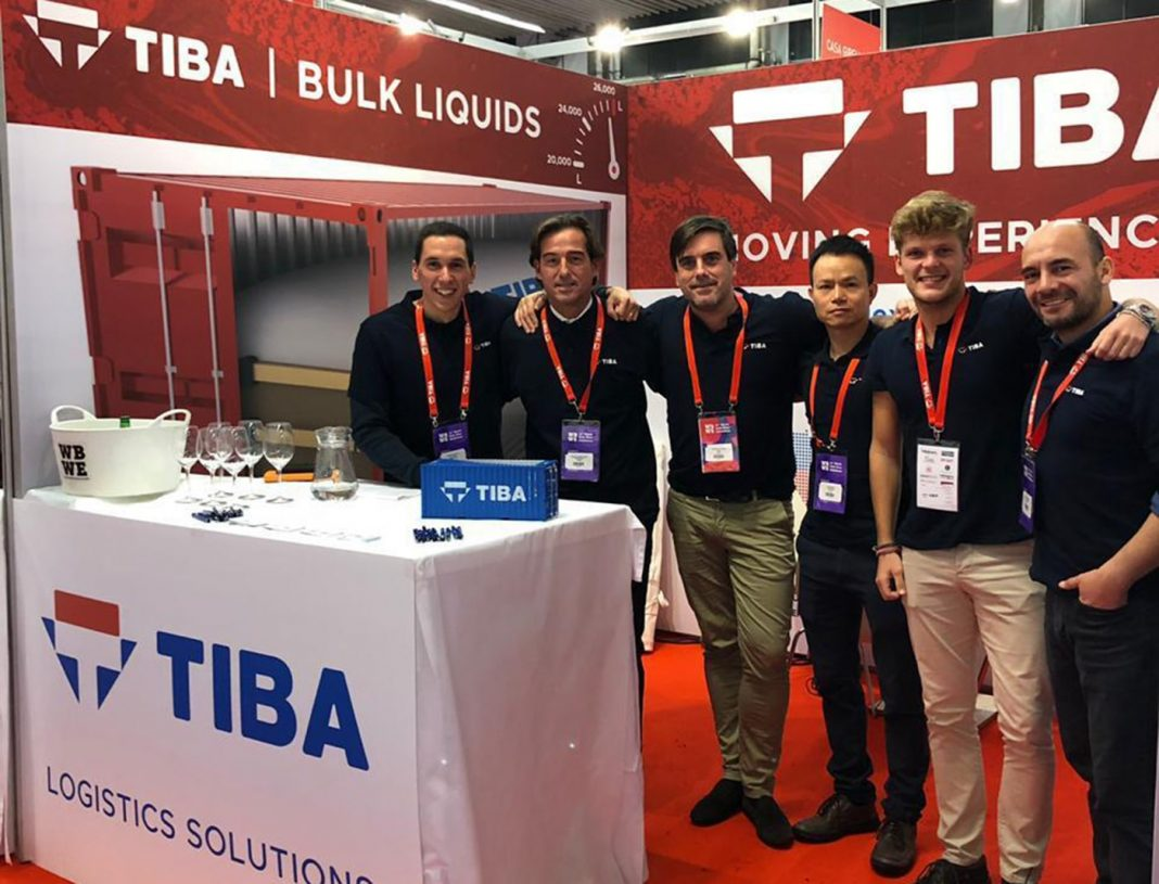 Tiba world bulk wine exhibiton min