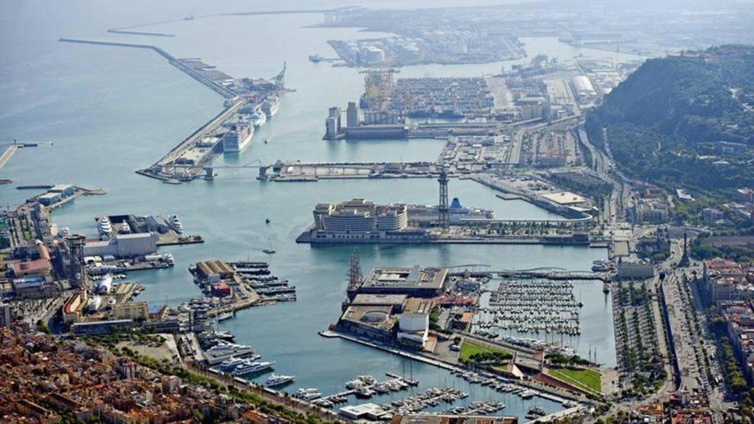 accesos puerto de barcelona min