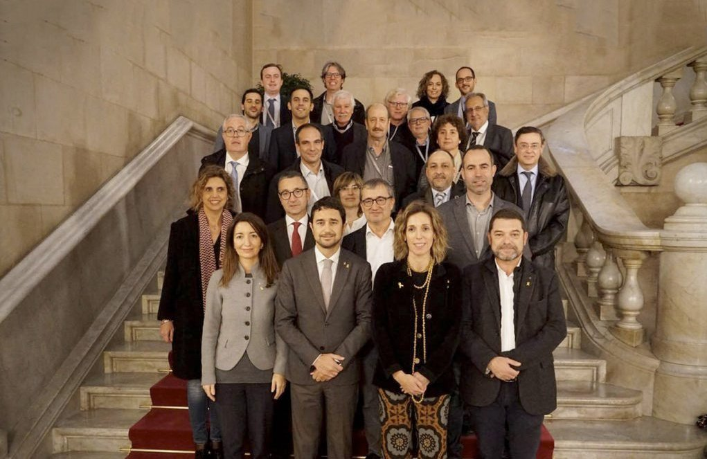 parlamento catalunya emergencia climatica min 2