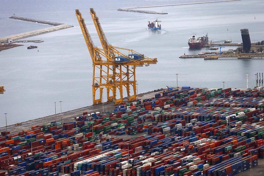 puerto de barcelona1 min
