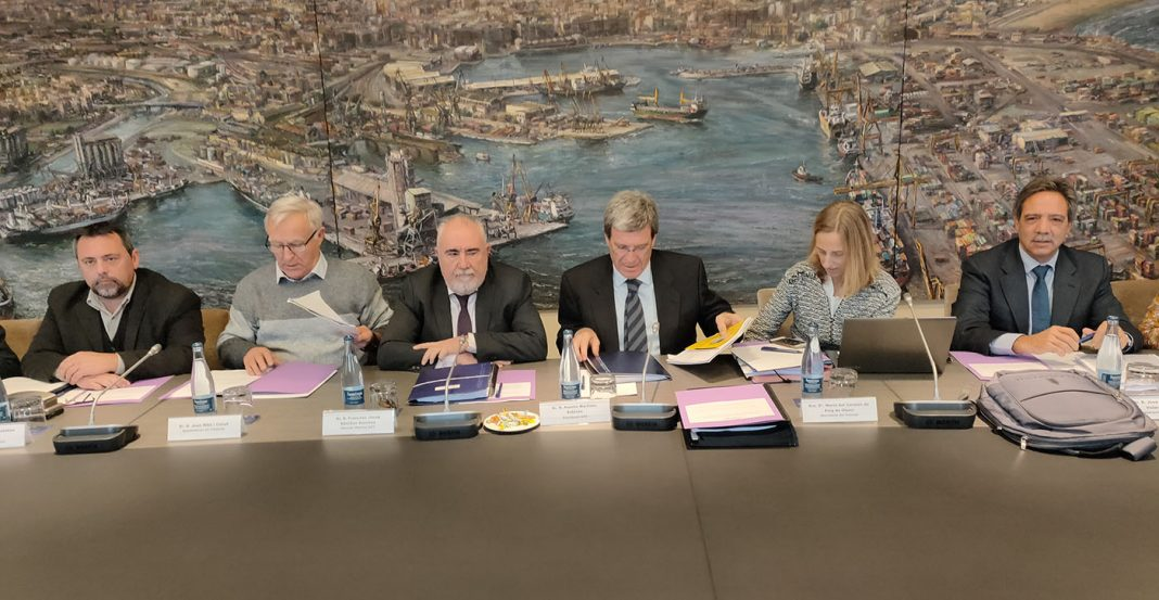 Consejo Autoridad Portuaria min