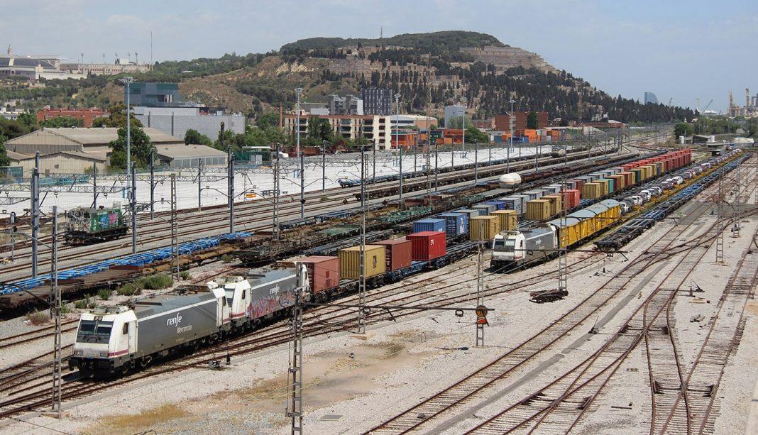 puerto de barcelona ferrocarril1 min