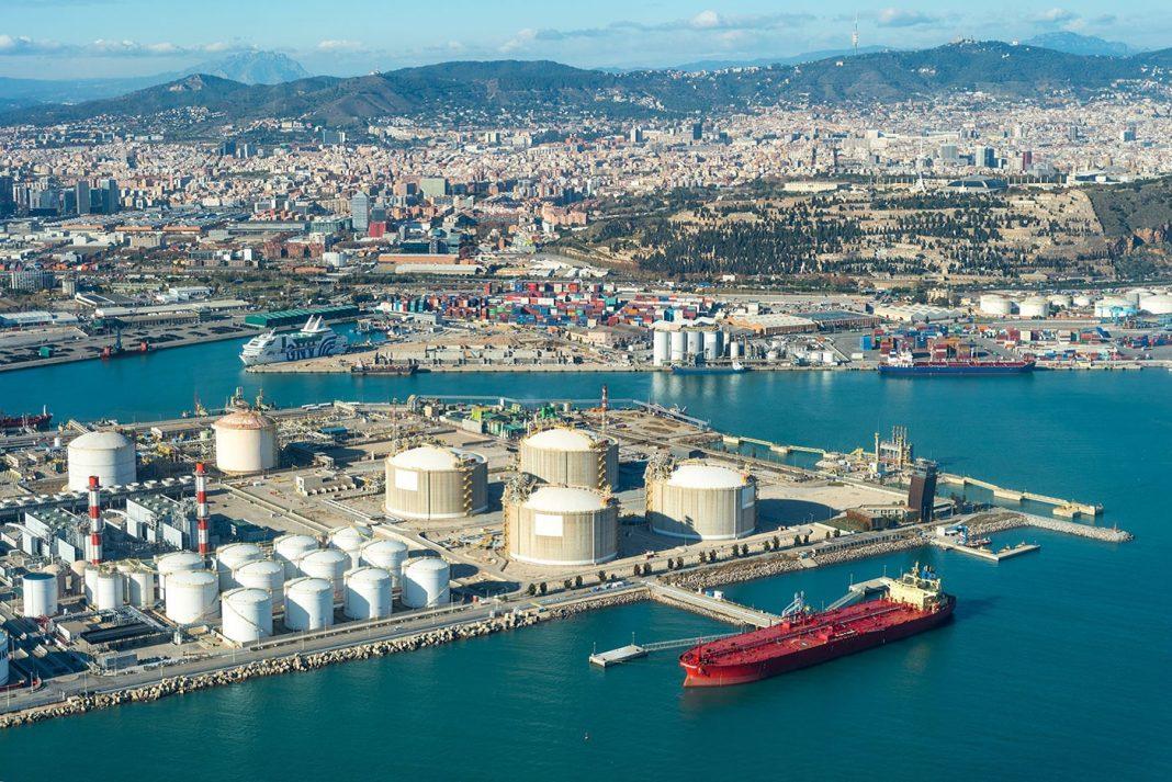 puerto de barcelona omi 2020 min