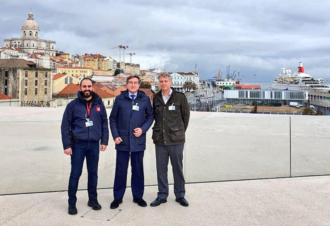 puerto de sevilla foro empresarial andalucía portugal min