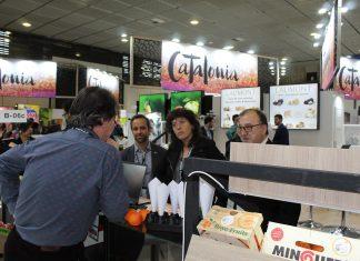 Generalitat Catalunya FruitLogistica min