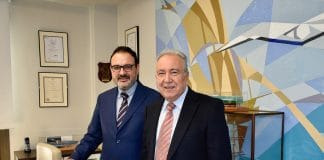 Jose Manuel Gonzales y Rafa Milla min