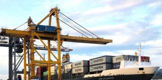 Maersk Gijon min