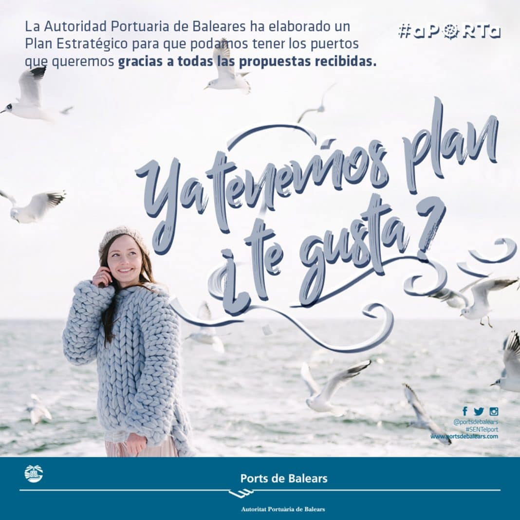Port Balears Plan Estrategico