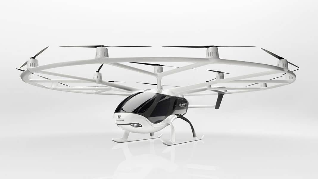 Volocopter min