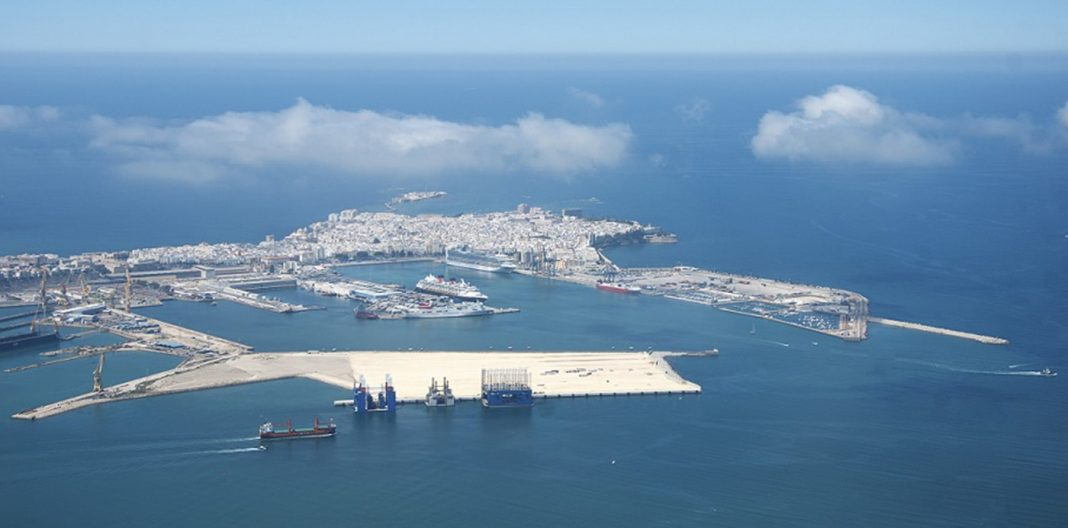 ap bahia de cadiz puerto con mayor incremento interanual min