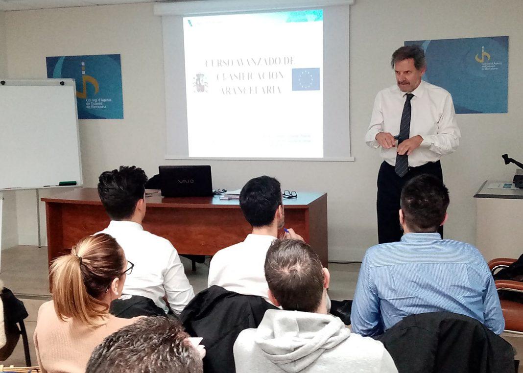 curso colegio de agentes de aduanas de barcelona min