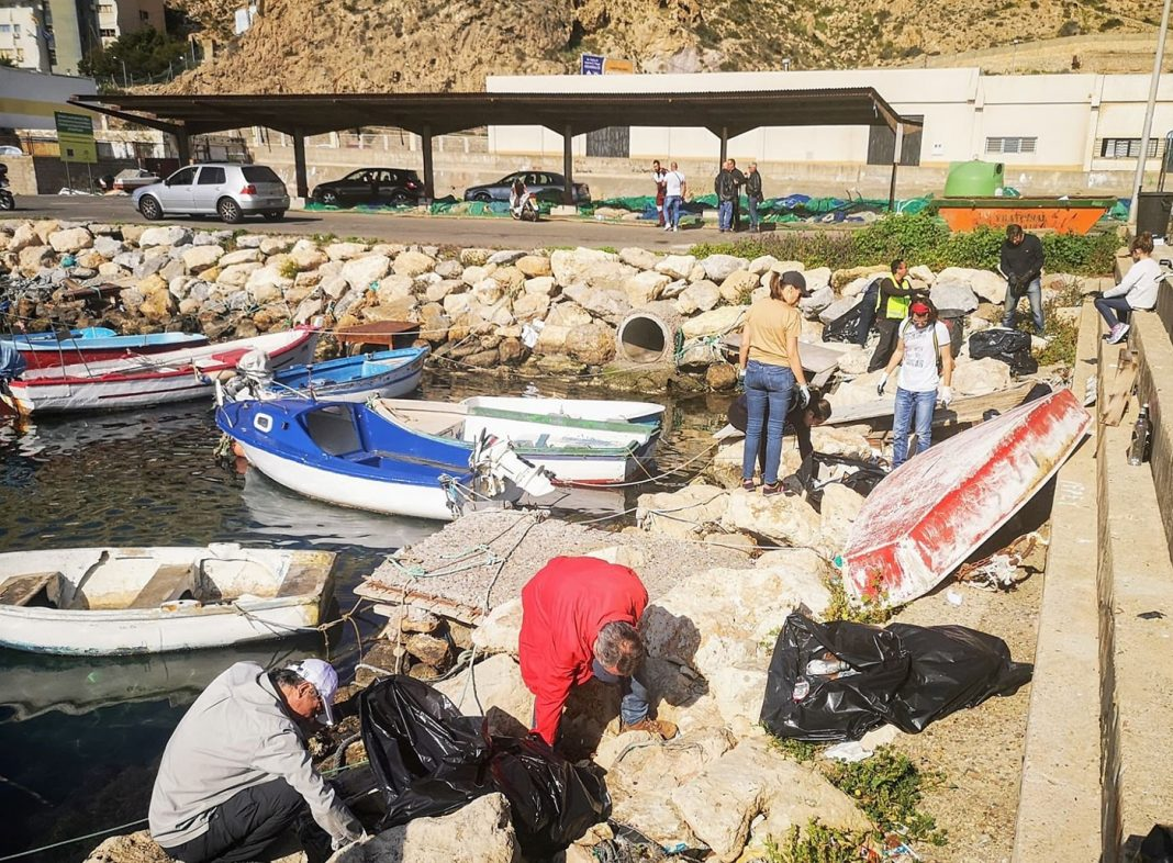 recogida residuos puerto de almeria min