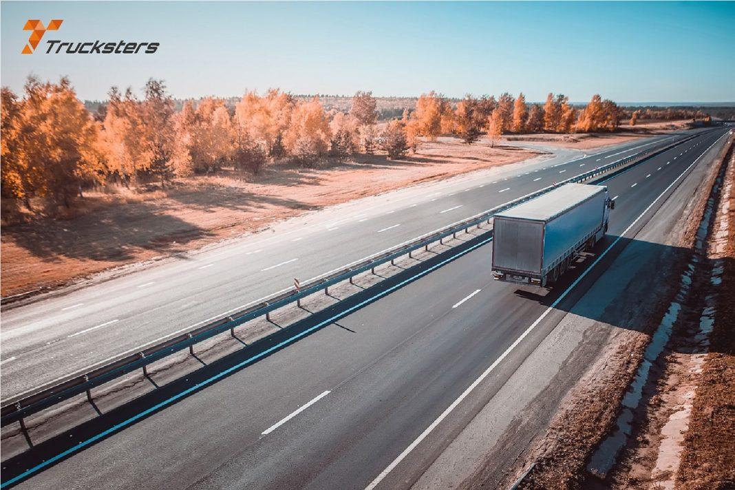 Imagen camión Trucksters 1 min