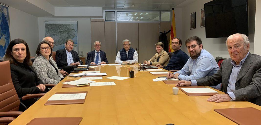 consejo asesor para la internacionalizacion de la logistica de catalunya min