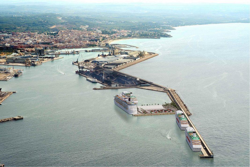 puerto de tarragona min 1