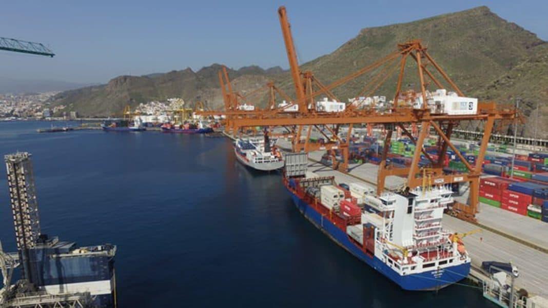puertos del estado min