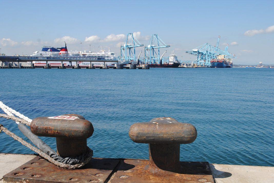 puertos españoles min