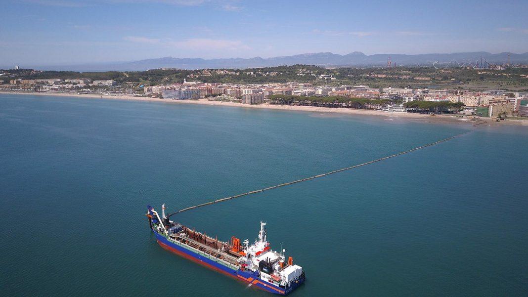 La Pineda puerto de tarragona1 min