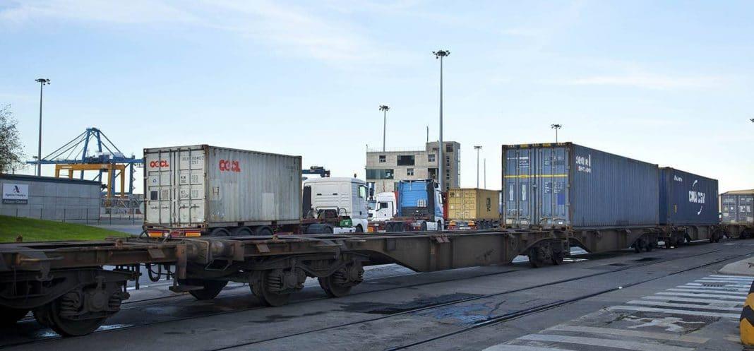 Logistica Bizkaia