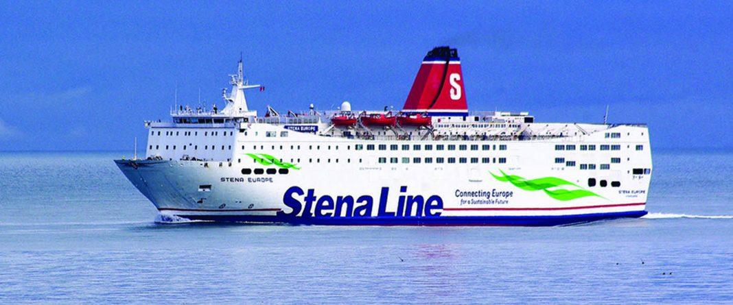 Stena Line dos