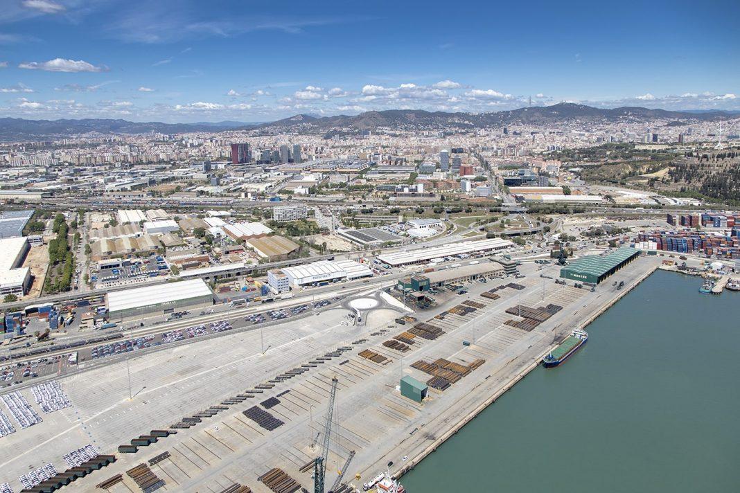 puerto de barcelona min 3