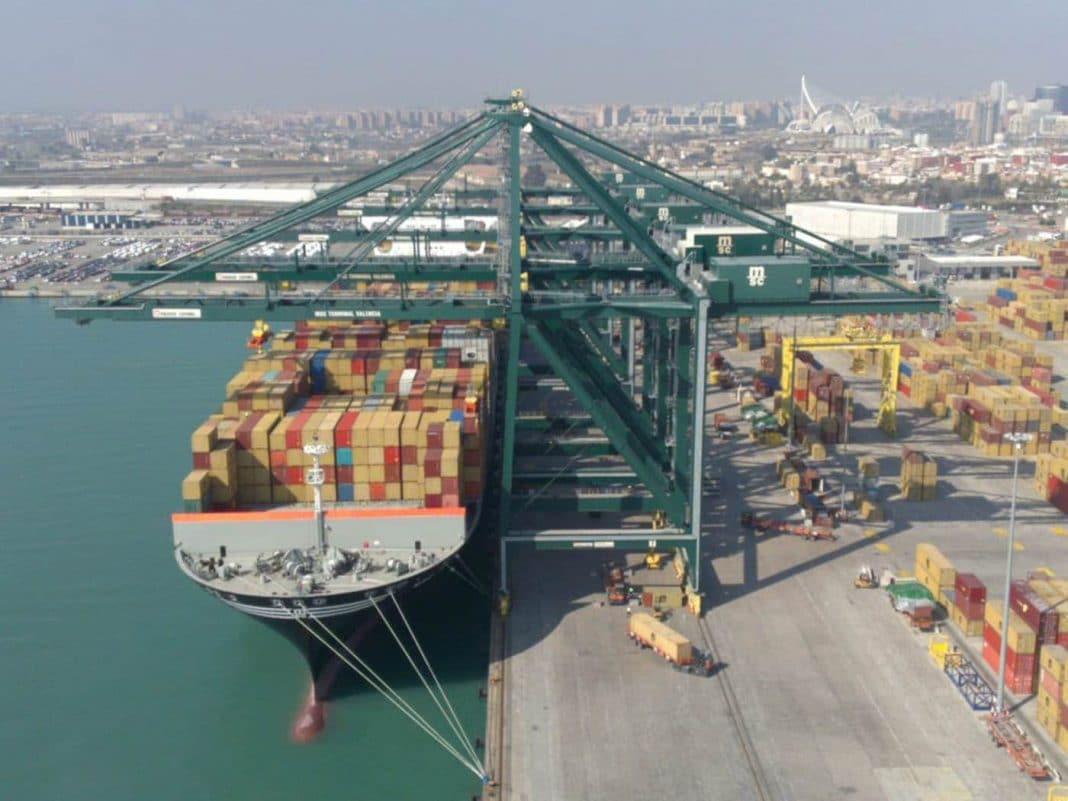 puerto de valencia 2