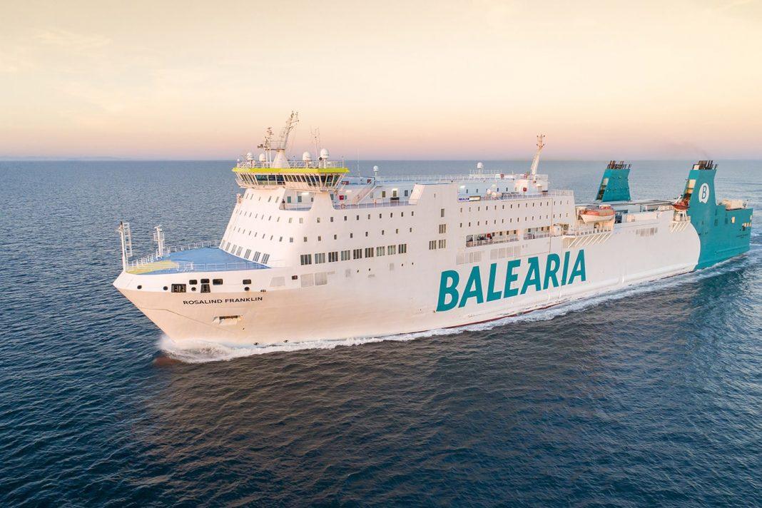Balearia min